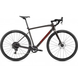 Specialized Diverge Base Carbon 56