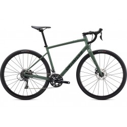 Specialized Diverge Base E5 56