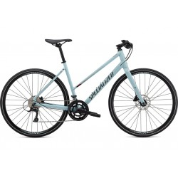 Specialized SIRRUS 3.0 STEP THROUGH XS