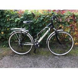 Insera womens hybrid bike