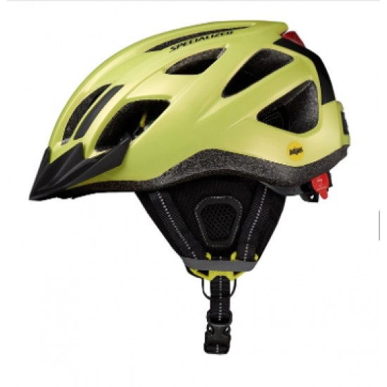 Specialized Centro Winter Led MIPS