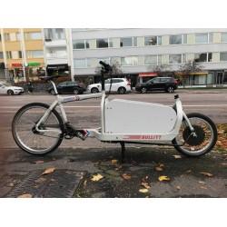 BULLITT Superfly e-bike cargobike