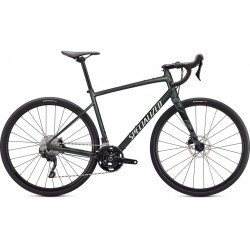 Specialized Diverge Elite E5 58
