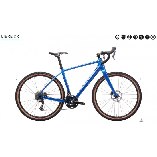 Kona Libre CR 58 cm