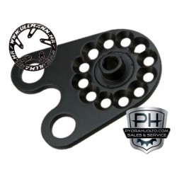Rohloff SPEEDHUB axle plate CC