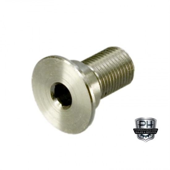 Rohloff chain tensioner mounting bolt long