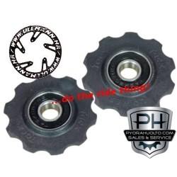 Rohloff SPEEDHUB jockey wheels pair
