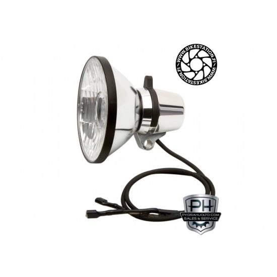Schmidt lamp E6