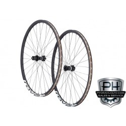 Specialized CONTROL TRAIL 29 WHEELSET BLACK ANO/WHITE