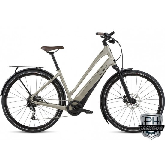 Specialized Turbo Como 4.0 Low-Entry Small