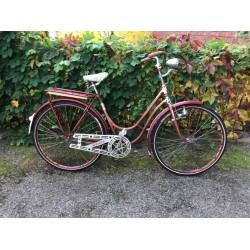 Svanen granny bike 1950's